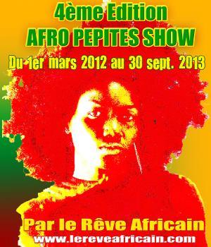 Le Rêve Africain